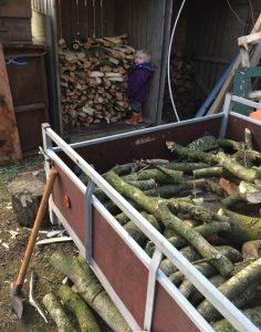 13-houtstapelen