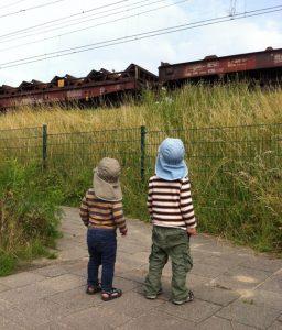 treinenkijken 1